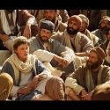 First Words of Jesus From the 4 Gospels: Luke Part 3